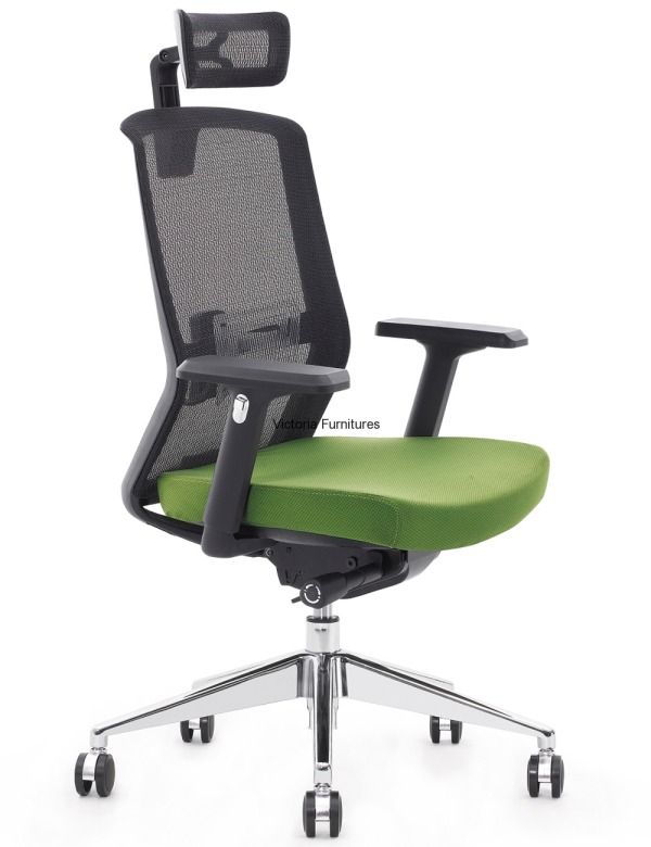 Home Office Chairs Mesh Chairs Orthopaedic Chair X3 01A M