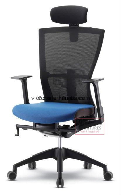 Orthopaedic Chair RADIUS Victoria Furnitures Ltd