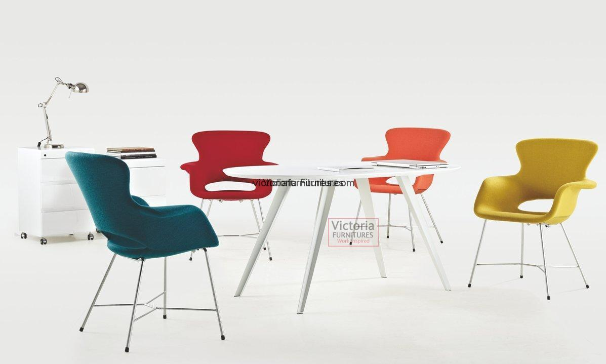 Leisure Chair B289 1 187 Victoria Furnitures Ltd