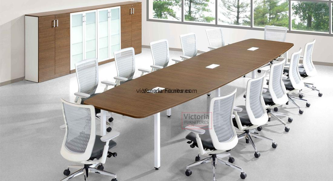 Conference Table Px5 187 Victoria Furnitures Ltd