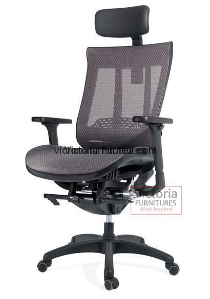 Orthopaedic Chair Iris 187 Victoria Furnitures Ltd