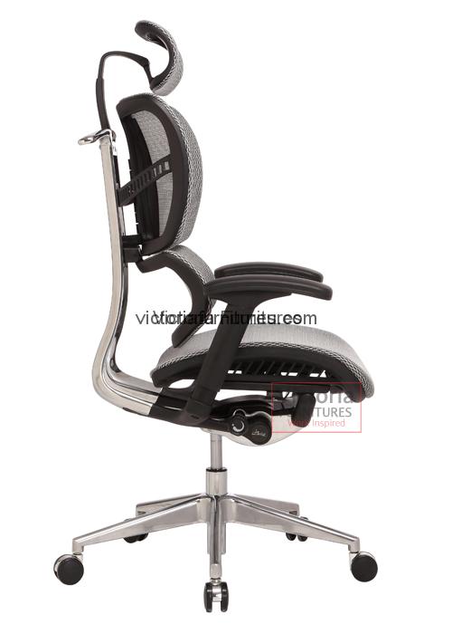 Orthopaedic Chair Fys M01 187 Victoria Furnitures Ltd