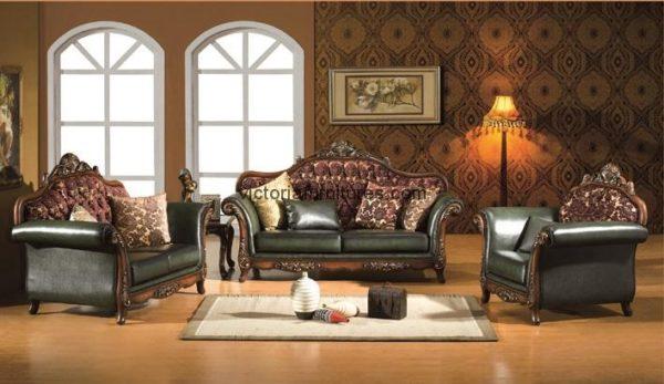 Chesterfield Sofa Ncs35 187 Victoria Furnitures Ltd