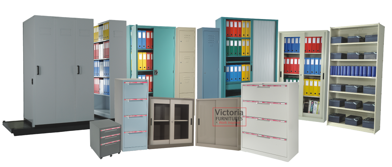 Metal Filing Cabinets 187 Victoria Furnitures Ltd