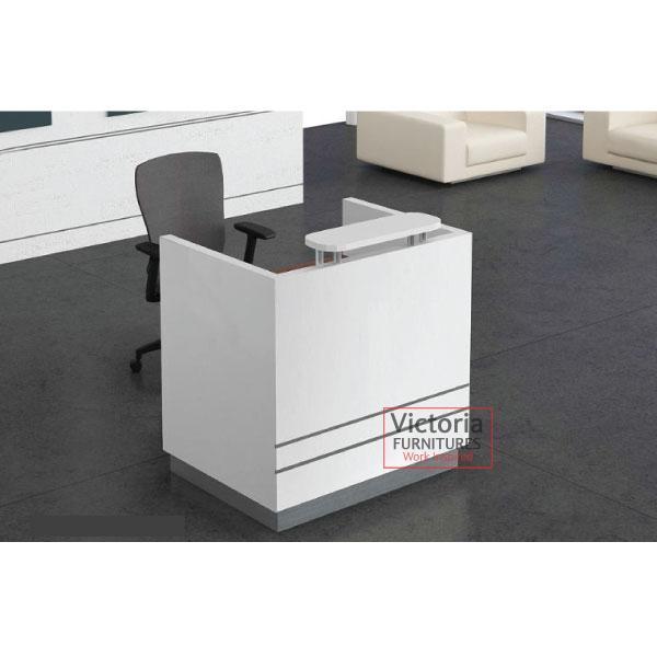 Receptionist Desk For Sale: OZ864 » Victoria Furnitures Ltd