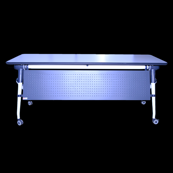 Foldable Training Table Victoria Furnitures Ltd - Foldable training table