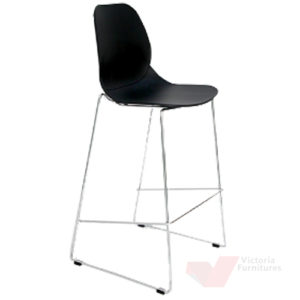 Bar Stool CT-616-1BLK_Victoria Furniture