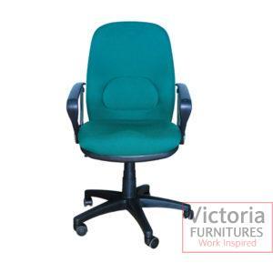 Fabric Office Chair Op 120