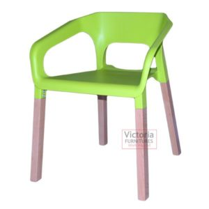 PW 001 Breakout Chair