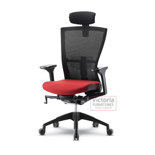 Orthopaedic Chair Radius 187 Victoria Furnitures Ltd