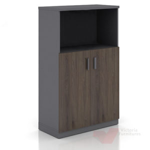 Side Cabinet - STD-02B_Victoria Furniture