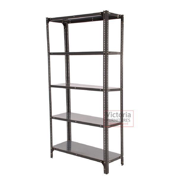 Metal Racks 187 Victoria Furnitures Ltd