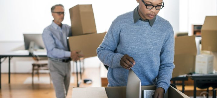 Moving Furniture? How to Avoid Damages During the Move [6 Tips]