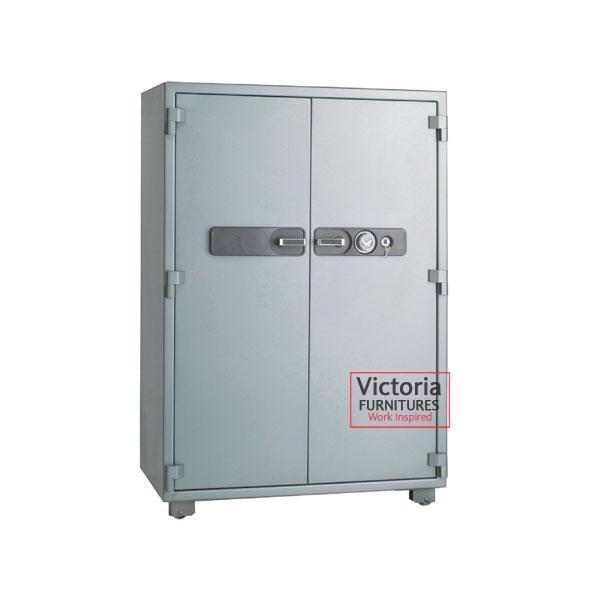 Combination Lock Safe 187 Victoria Furnitures Ltd
